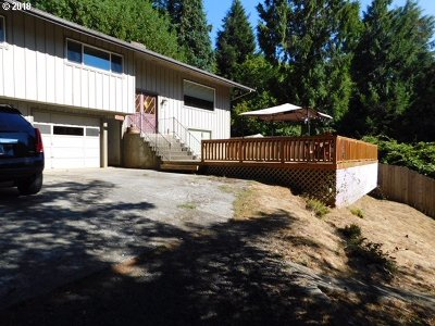 Coquille OR Single Family Home For Sale: $375,000
