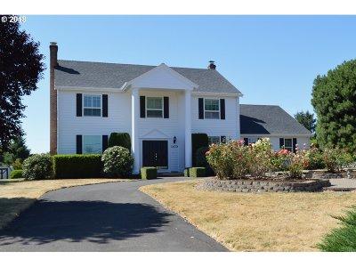 West Linn Single Family Home For Sale: 1470 Rosemont Rd