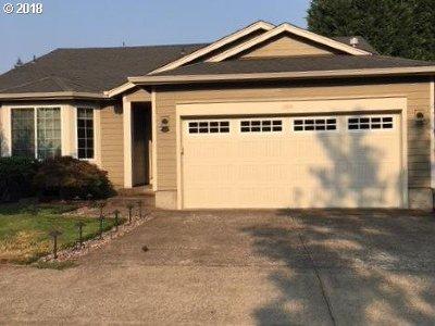Oregon City Single Family Home For Sale: 17410 Trillium Park Dr