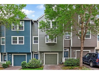 Beaverton Single Family Home For Sale: 15598 SW Black Quartz St