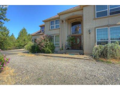 Vancouver Single Family Home For Sale: 22304 NE Hillside Dr