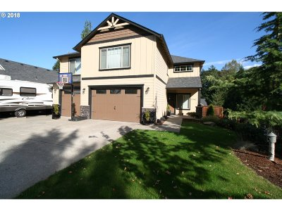 Newberg, Dundee, Mcminnville, Lafayette Single Family Home For Sale: 2340 Thorne St