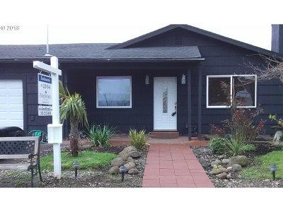 Portland Single Family Home For Sale: 8804 NE Humboldt St