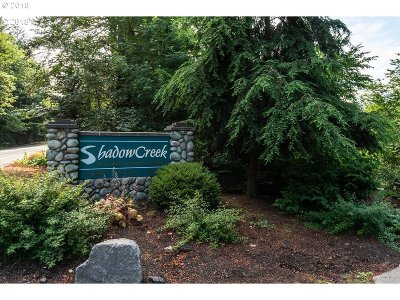 Portland Condo/Townhouse For Sale: 5142 SW Multnomah Blvd #K