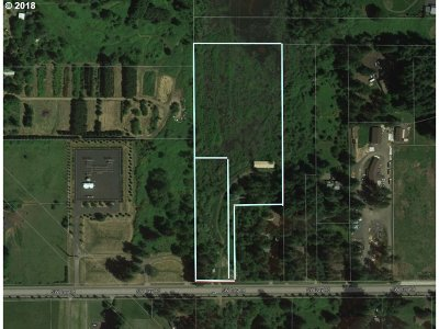 Sherwood Residential Lots & Land For Sale: 9945 SW Day Rd