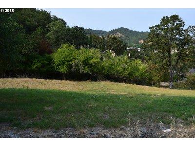 Roseburg Residential Lots & Land For Sale: 437 SE Dos Gatos Ct