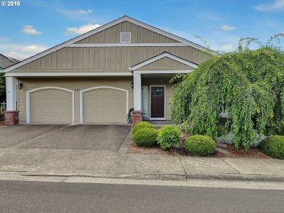 Washington County Single Family Home For Sale: 4124 NW Cleek Pl