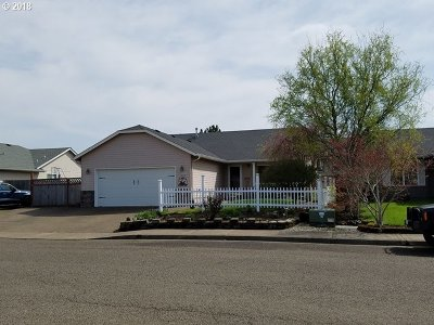 Oregon City, Beavercreek, Molalla, Mulino Single Family Home For Sale: 1055 Cascade Ln