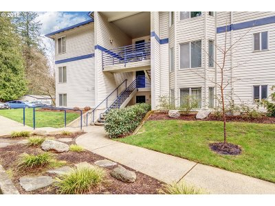 Portland Condo/Townhouse For Sale: 5142 SW Multnomah Blvd #I