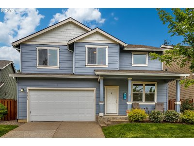 Beaverton Single Family Home For Sale: 19956 SW Squire Dr