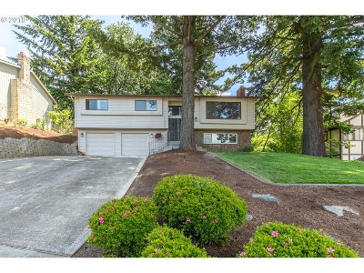 Happy Valley, Clackamas Single Family Home For Sale: 10602 SE 94th Pl
