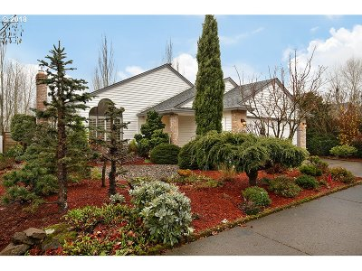 Vancouver Single Family Home For Sale: 15819 SE 35th St