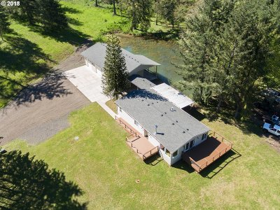 Yamhill Single Family Home For Sale: 22991 Highway 47