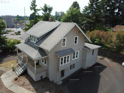 Tigard Commercial For Sale: 9830 SW McKenzie St