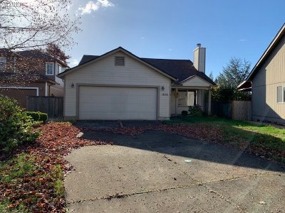 Vancouver Single Family Home For Sale: 1808 SE 182nd Pl