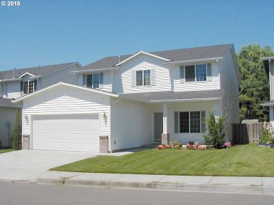 Single Family Home For Sale: 5606 NE 55th Cir