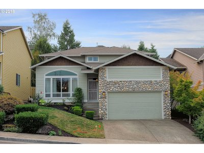 Tigard Single Family Home For Sale: 16170 SW Bray Ln