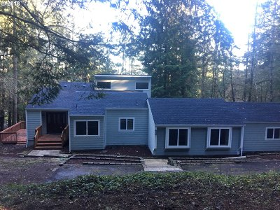 Cottage Grove, Creswell Single Family Home For Sale: 120 Tioga Dr