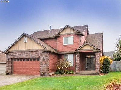 Dallas Single Family Home Bumpable Buyer: 353 NW Reed Ln