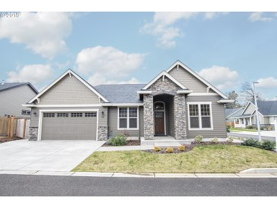 Eugene Single Family Home For Sale: 520 Wedgewood Dr