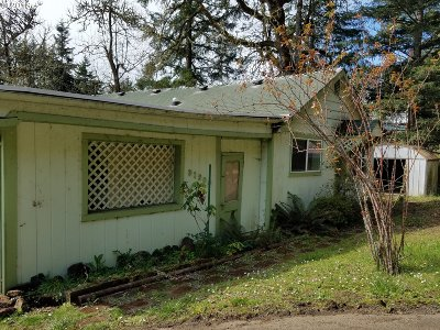 Cottage Grove, Creswell Single Family Home For Sale: 31806 Cottage Grove Lorane Rd