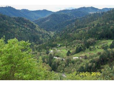 Winston Farm & Ranch For Sale: 742 Kent Creek Rd