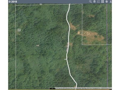 Brookings Residential Lots & Land For Sale: 15633 Campbell Rd
