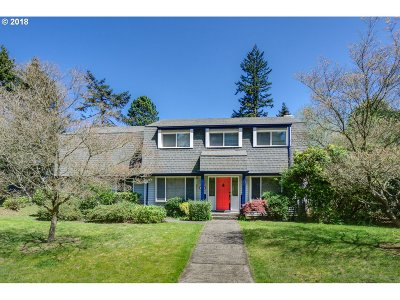 Vancouver Single Family Home For Sale: 14603 NE 7th St