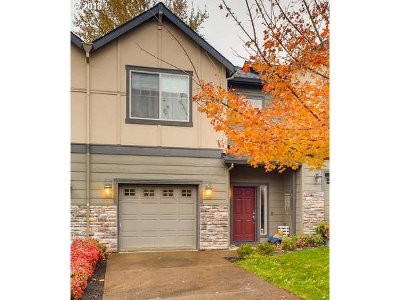 Happy Valley Single Family Home For Sale: 11357 SE Falco St