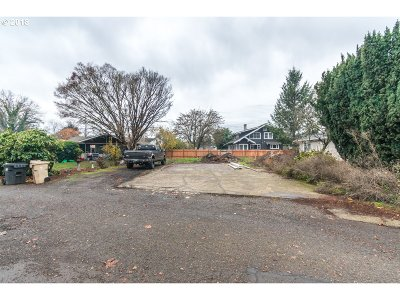 Lebanon Residential Lots & Land For Sale: 480 E Nxt To Ash St