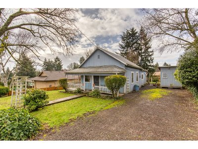 West Linn Single Family Home For Sale: 2328 Sunset Ave