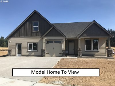 Single Family Home For Sale: 2248 SE 11th Pl #Lot32