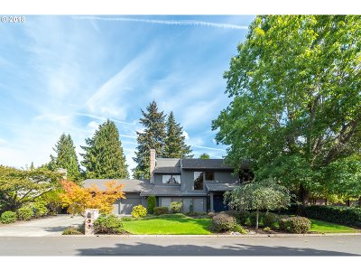 Vancouver Single Family Home For Sale: 103 S Santa Fe Ct
