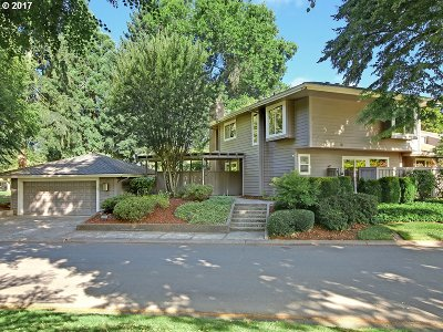 Wilsonville Single Family Home For Sale: 32485 SW Boones Bend Rd