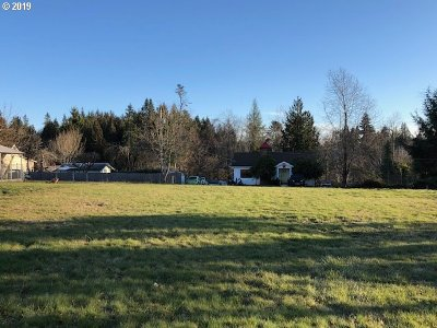 Sandy, Boring Residential Lots & Land For Sale: 38952 Pioneer Blvd