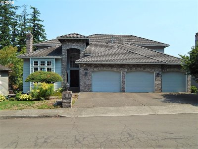 Clackamas Single Family Home For Sale: 14780 SE 117th Ave
