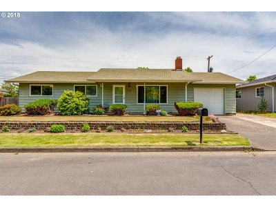Albany Single Family Home For Sale: 1625 SE Powell St