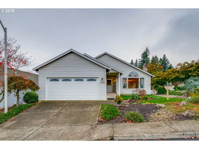Vancouver Single Family Home For Sale: 3110 SE 154th Ave