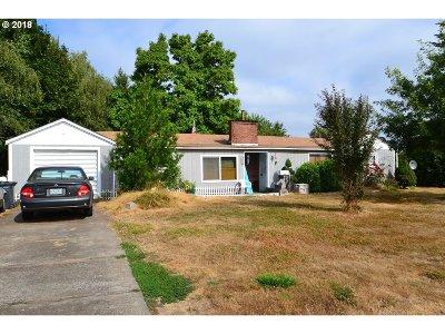 Salem Single Family Home For Sale: 1985 23rd St