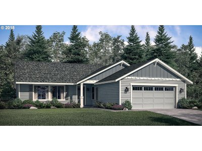 Florence Single Family Home For Sale: Cedar Dunes #2