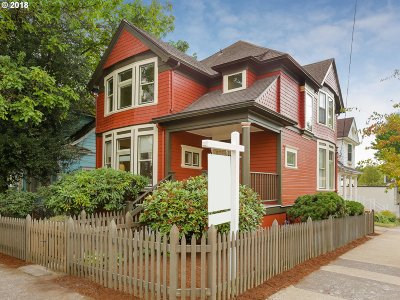 Single Family Home For Sale: 101 SE 12th Ave