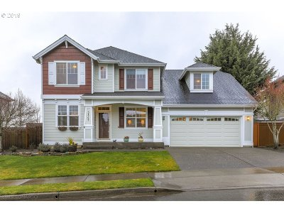 Camas Single Family Home For Sale: 3864 NW 9th Loop
