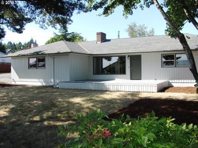 Vancouver Single Family Home For Sale: 8000 SE Evergreen Hwy