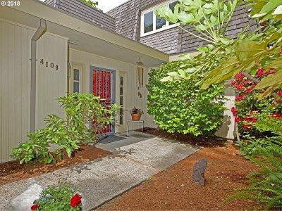 West Linn Single Family Home For Sale: 4108 Calaroga Dr