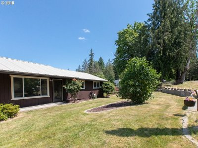 Colton Single Family Home Bumpable Buyer: 20267 S Highway 211