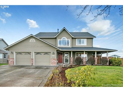 North Plains Single Family Home For Sale: 11179 NW Ridge View Pl