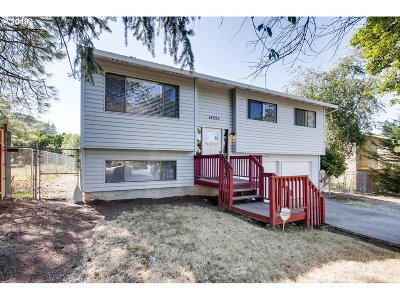 Tigard Single Family Home For Sale: 14255 SW 112th Ave
