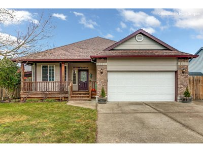 Canby Single Family Home For Sale: 306 SE 9th Ave