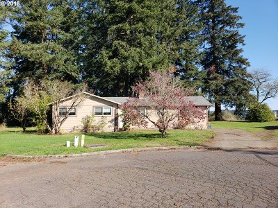 Oregon City Single Family Home For Sale: 17910 S Fir Cone Ct