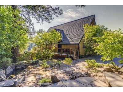 Vancouver WA Single Family Home For Sale: $500,000